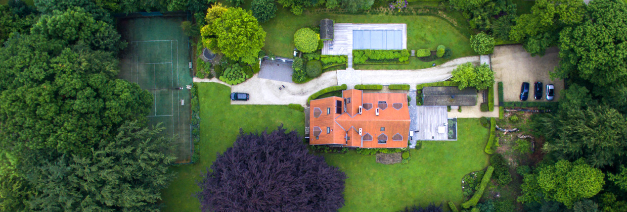 Aerial Photography Imaging